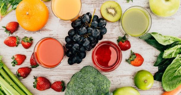 Oczyszczanie organizmu z toksyn domowe sposoby i kuracje